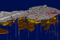 Alfonsine - Banche dati 3D