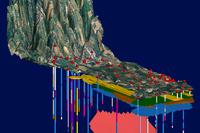 Dozza - Banche dati 3D