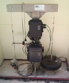 Assestimetro in grado di misurare e monitorare il cedimento del terreno alle diverse profondità