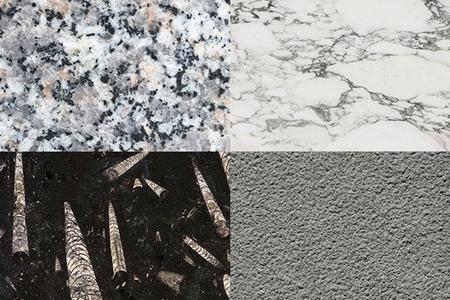 Granito marmo