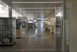 Museo Giardino Geologico