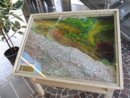 Plastico museo 3D
