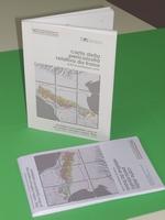 Carta della pericolosità relativa da frana, ai fini di protezione civile