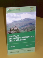 Itinerari geologico-ambientali della Val Ceno