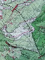 mento che propone una metodologia per la realizzazione di una carta di stabilità dei versanti.Carte tematiche scala 1:50.000, carta della stabilità dei versanti scala 1:25.000, volume illustrativo.(Ed. 1977)