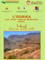 Alto Atlas - Haouz di Marrakech Marocco, un eccezionale patrimonio geologico, biologico e culturale