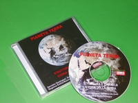 CD Pianeta Terra