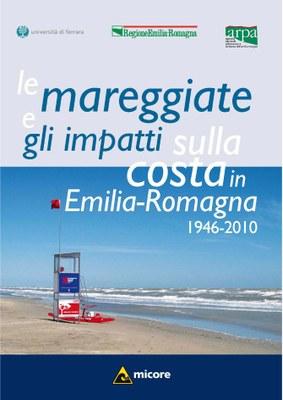 Le mareggiate e gli impatti sulla costa in Emilia-Romagna 1946-2010