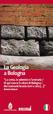 La geologia a Bologna, 2014