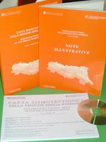 Carta Sismotettonica della Regione Emilia-Romagna, in scala 1:250.000