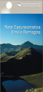 Rete escurionistica Emilia-Romagna
