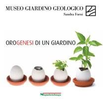 Orogenesi di un giardino (2018)