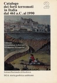 Catalogo dei Forti Terremoti in Italia (CFTI)