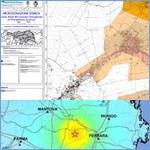 Cartografia sisma 2012