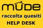 Help Desk MUDE