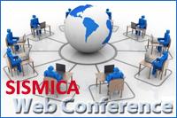 Banner web conference sismica
