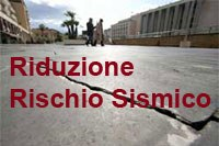 Riduzione rischio sismico