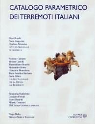 CPTI - Estratto relativo ai terremoti in Emilia-Romagna