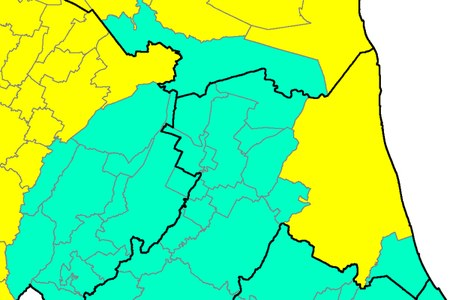 Microzonazione  sismica e indirizzi regionali