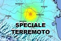 Speciale terremoto