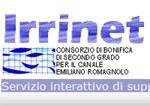 IRRINET Servizio interattivo di supporto all'irrigazione