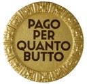 Logo pago per quanto butto