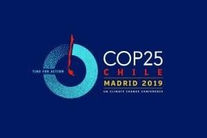 Conferenza ONU cambiamenti climatici Madrid