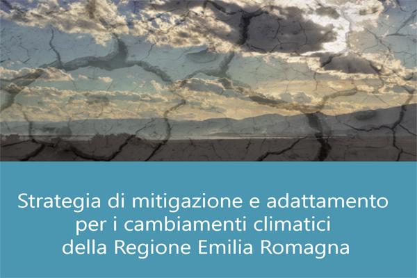 Strategia mitigazione e adattamento cambiamenti climatici