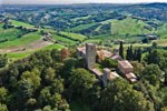 castello di Monte_Gibbio