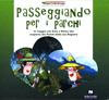 Dvd Passeggiando per i parchi