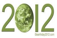 earthday 2012