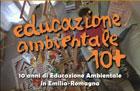 Logo Educazione Ambientale 10+