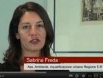 Freda - intervista rifiuti