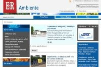 Home page ER Ambiente