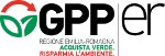 Logo acquisti verdi RER