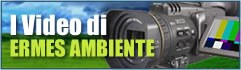 Logo video del portale ambiente