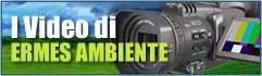 Logo video del portale ambiente