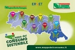 mappa consumo
