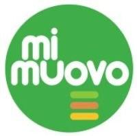 Mi muovo - Logo