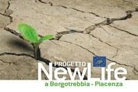 progetto new life