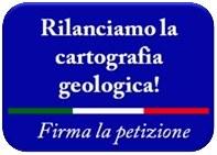 Logo petizione Cartografia