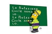 logo protezione civile sono io