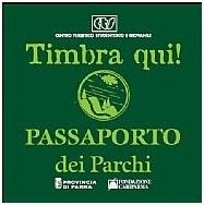 passaporto parchi