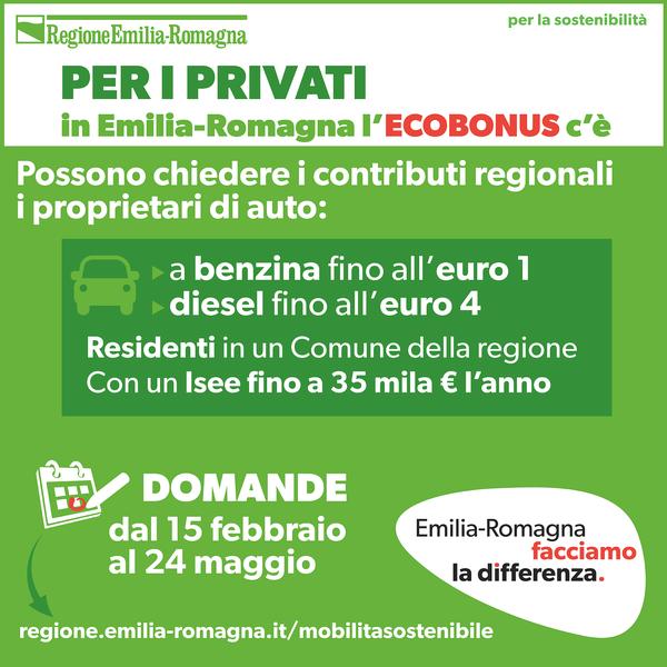 Ecobonus per privati e imprese - 2