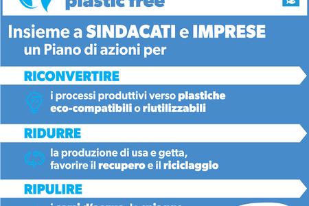 Emilia-Romagna regione plastic free - 1