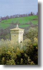 foto: la torre di castellaro - Archivio Parco