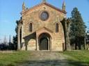 foto: Chiesa di S. Nicomede - Archivio Parco