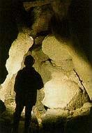 Grotta - archivio Regione Emilia-Romagna