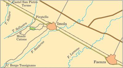 Riserva naturale Bosco della Frattona