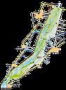 Mappa_Parco regionale Taro
